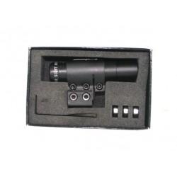 Laser Black Eagle Swat