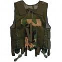 Veste Tactical Black Eagle Camo 2K13