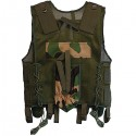 Veste Tactical Black Eagle Camo 2K13