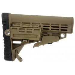 CAA folding stock DE [Black Eagle Corporation]