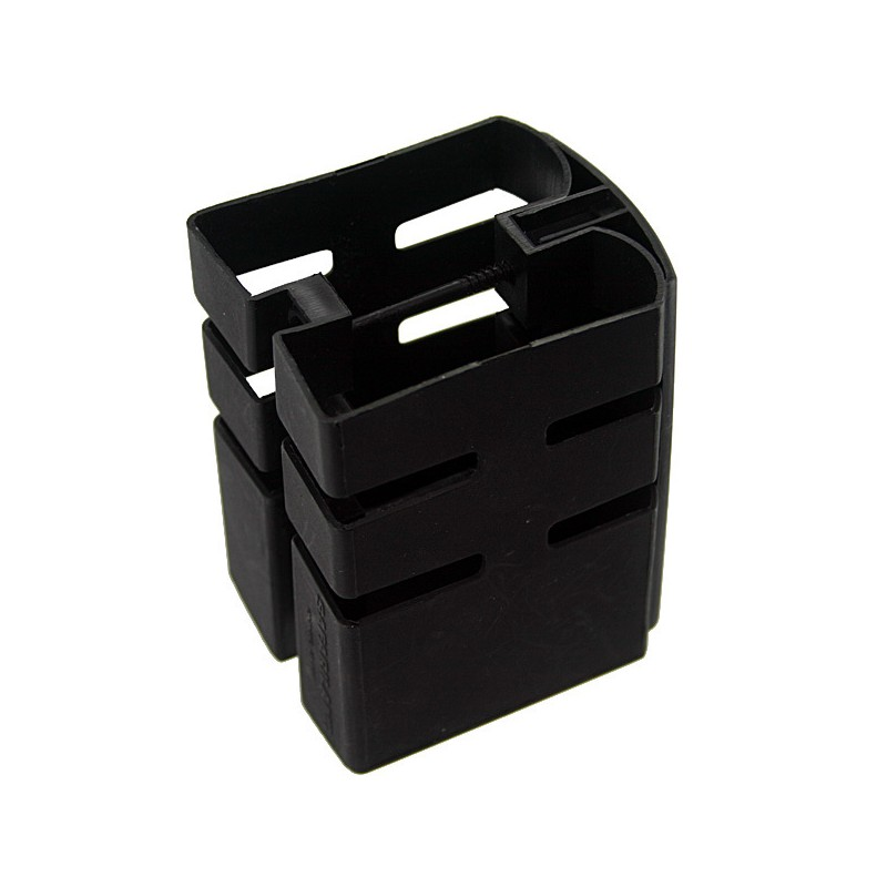 M4 Plastic Mag.Clip black  [Black Eagle Corporation]
