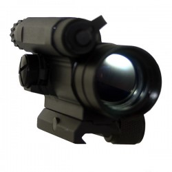 Comp M4 Red Dot Sight with KAC Style QD Moun