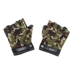 Guanti 5.11 glove mezze dita M