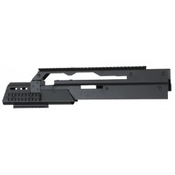 Tipp G36 UMP Shroud [Black Eagle Corporation]