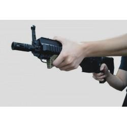 MADBULL Strike Industries Cobra Tactical Fore Grip (Black)