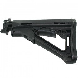 Crosse Black Eagle Commando pour Tippmann A5