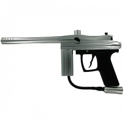 Paintball BE FTL silver