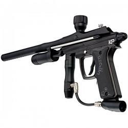 Azodin 2011 Kaos Pump Paintball Gun - Black