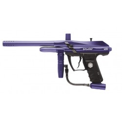 Kingman Spyder VS1 Paintball Gun - Blue -  Remanufacturé