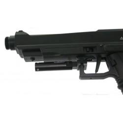 Laser Black Eagle YANKEE