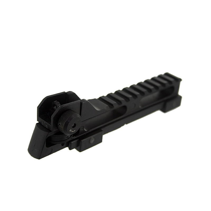 Real Scope Mount  [Black Eagle Corporation]