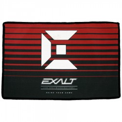 Paintball Exalt Micro Fiber Player Red