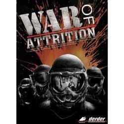 DVD WAR OF ATTRITION Derder Production