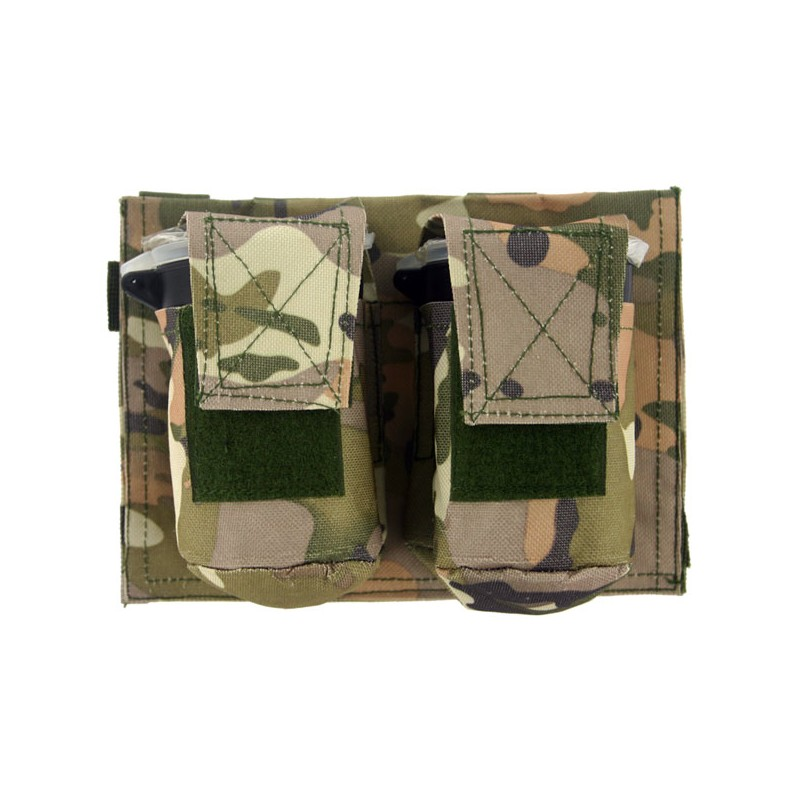 Black Eagle 50 Rounds Pods Pouch - VCam