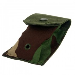 Black Eagle Phone Pouch - Cam