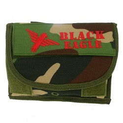 Black Eagle Pouch - Cam