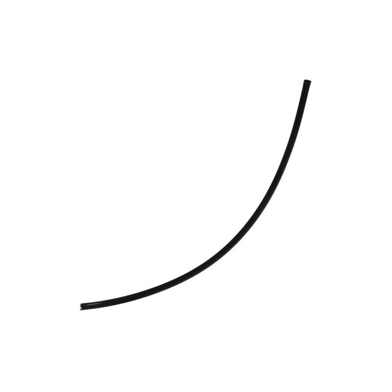 Macroline paintball Noir 30 cm diamètre 6.35 - bas débit -