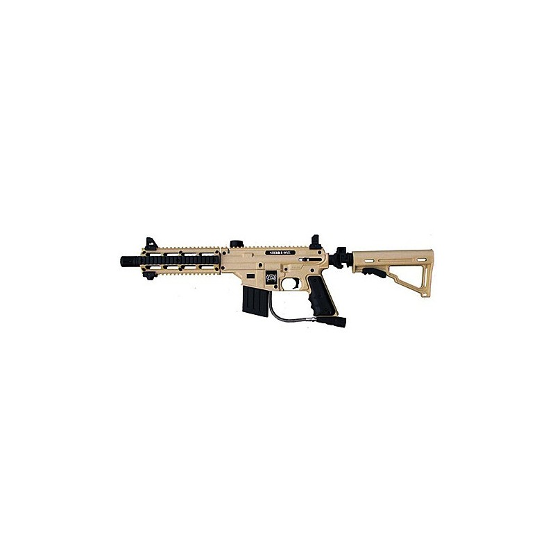Lanceur paintball Tippmann sierra one version TAN