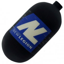 Bouteille Carbon Fiber Tank 1 1 L New Legion juste cuve