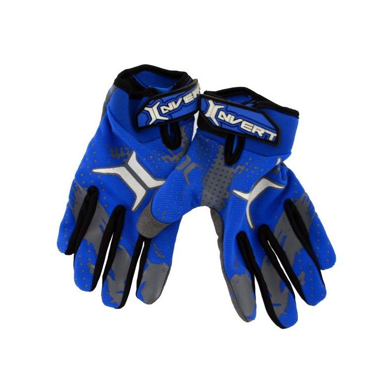 Paio di guanti Prevail Blu SM