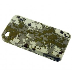 coque iphone4 camo
