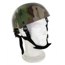 casque type usmc multicamo