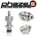 Techt Phaze-5 Cyclone Feed Air Fitting Tippmann Phenom