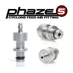 Techt Phaze-5 Cyclone Feed Air Fitting Tippmann Phenom