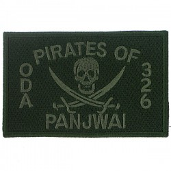 Patch pirates of panjwai