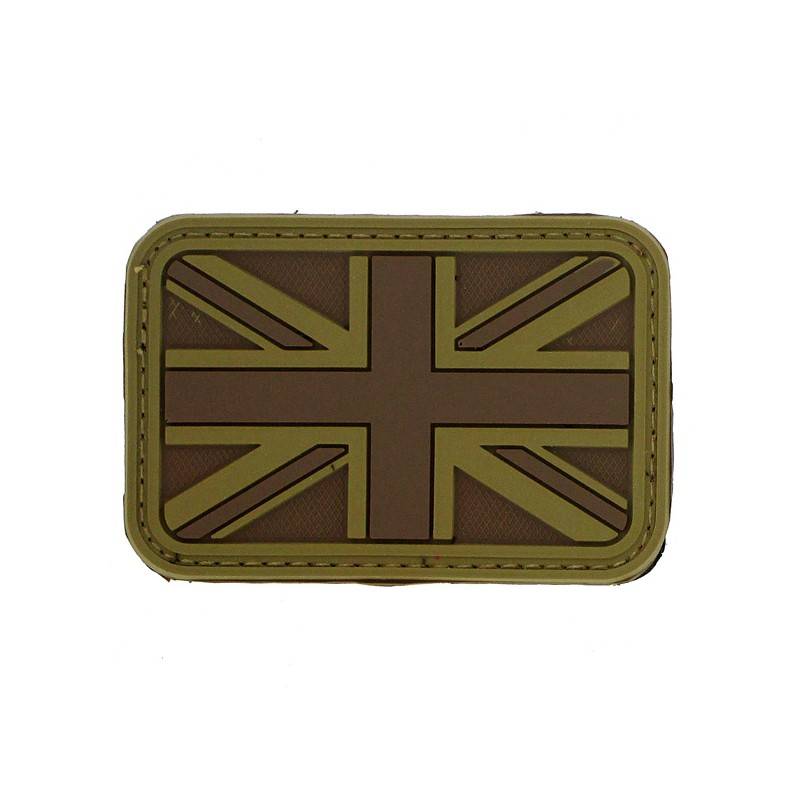 Patch UK Beige