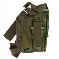 Holster RAP4 multicam