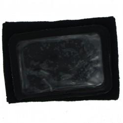 Bandeau de bras élastique noir