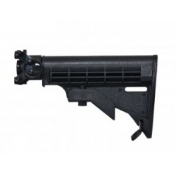 Crosse Milsig M4 Standard Stock High Strengh