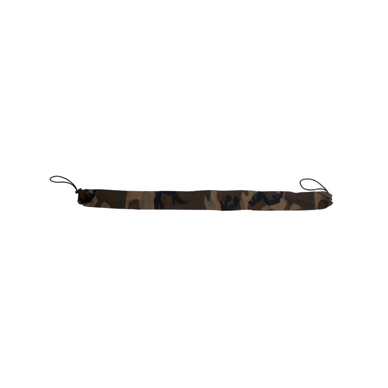 Remote cover pBS GEAR Woodland