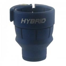 Feeder Hedlock Hybrid Bleu