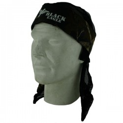 Headband  Black Eagle Corporation Jungle Camo