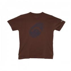 Tee-shirt Angel AdentityThumbprint brown S