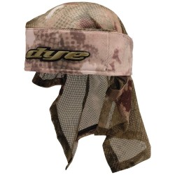 Dye Paintball Head Wrap - Dye Cam