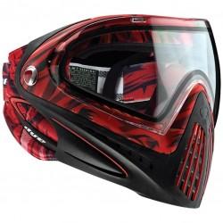 DYE I4 red cubix