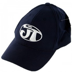 JT Men's Flex Fit Hat - Blue