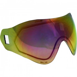 Goggle Lens - Sly Profit Thermal Lens-MR Red Grad