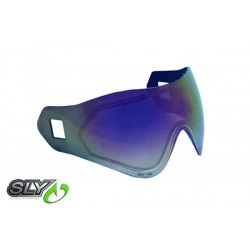 Sly Profit Series Thermal Lens - Blue MR GRAD