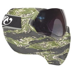 Masque paintball Sly Profit Full Tiger Stripe