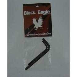 Jeu de clé Allen Black Eagle