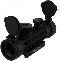 Red dot scope CHUCK 1*33 [Black Eagle Corporation]
