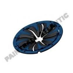 Quick Feed Rotor bleu Dye