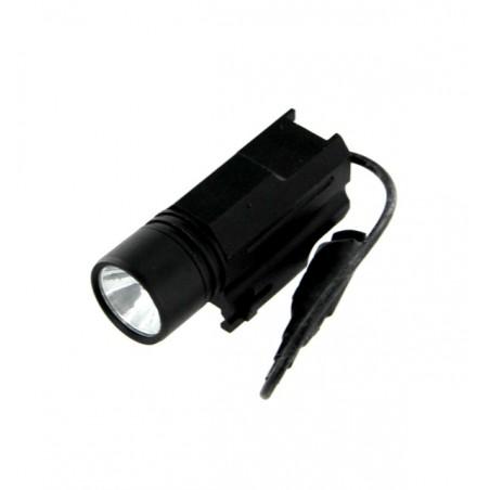 Tactical 3000X XENON Flashlight