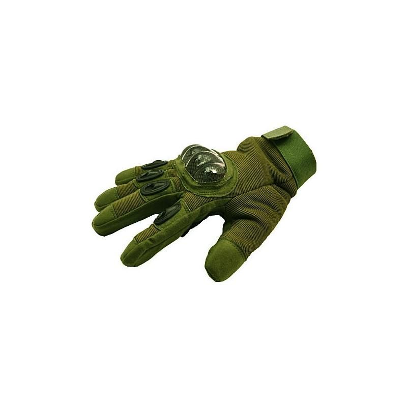 Guanti TAC PBS Gear taille XL