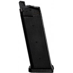 Chargeur airsoft GBB G19, 20 rd ASG