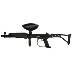 Pack custom paintball Atomika paintball shooter pour BT SW1
